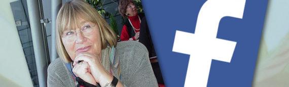 Neue Facebook-Seite von Heidi jastram