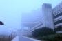 Der Unbekannte im Nebel