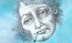 Wie Elisabeth es trotzdem geschafft hat, mit dem Rauchen aufzuhören