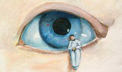 Blick in die Seele 2